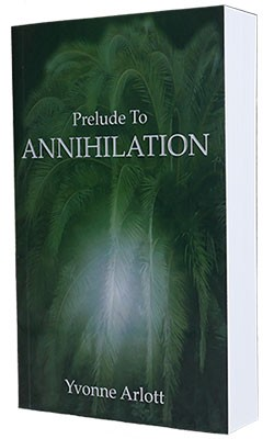 Prelude To Annihilation - Paperback